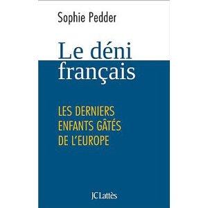 «LES DERNIERS ENFANTS GATES DE L'EUROPE» SOPHIE PEDDER