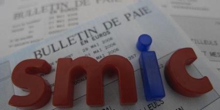 LE SMIC NUIT-IL AUX FORCES D'AJUSTEMENT DU MARCHE