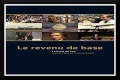 POURQUOI LE MOUVEMENT LIBERAL DE GAUCHE MILITE T-IL POUR UN REVENU DE BASE