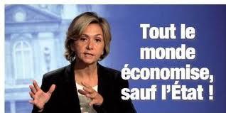LA REFORME DE L'ETAT SERAIT-ELLE UNE PREOCCUPATION EN 2013