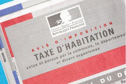 POURQUOI MATIGNON ENVISAGE D'INCLURE LES REVENUS DANS L'ASSIETTE DE LA TAXE D'HABITATION