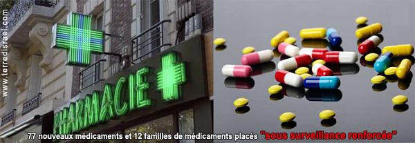 MEDICAMENTS: FAUT-IL LIBERALISER