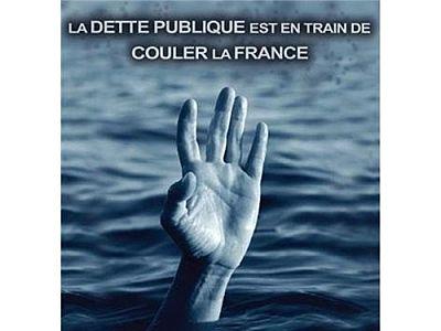 La dette française ?
