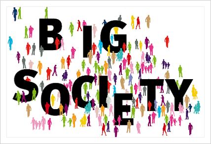 LA BIG SOCIETY: BEAUCOUP DE BRUIT POUR RIEN