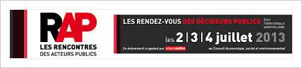 iFRAP: LES RENCONTRES DES ACTEURS PUBLICS