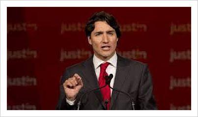 PARTI LIBERAL DU CANADA: JUSTIN TRUDEAU S'ADRESSE AUX MUSULMANS DU MONDE