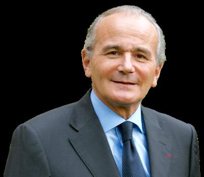 LE RETOUR DE L'UMP A NEUILLY