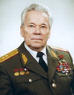 QUI ETAIT MIKHAIL TIMOFEIEVITCH KALACHNIKOV
