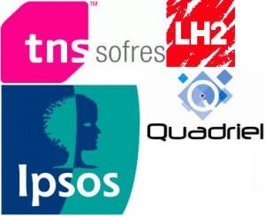 PRENDRE EN COMPTE LES SONDAGES POUR LES MUNICIPALES 2014