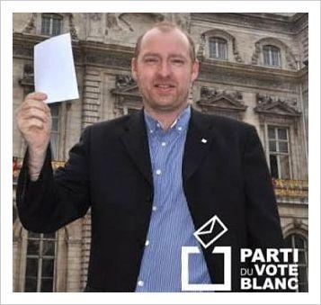 Le vote blanc reconnu en France :concrètement, ça ne changera absolument rien