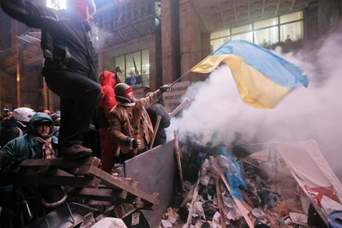 UKRAINE- CE QUE LES MEDIAS NE DISENT PAS