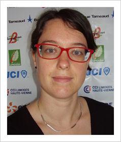 LIMOGES: Anne-Claire AUGEREAU «L'objectif est de se former pour développer les potentialités de chacun»