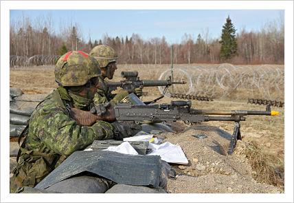 PARTI LIBERAL CANADIEN:Déclaration libérale à propos de la fin de la mission canadienne en Afghanistan