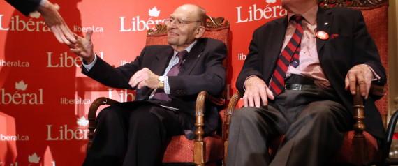 Déclaration du chef du Parti libéral du Canada, Justin Trudeau, à propos du décès de Herb Gray