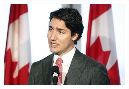 Déclaration du chef du Parti libéral du Canada, Justin Trudeau, à propos du décès de James Flaherty