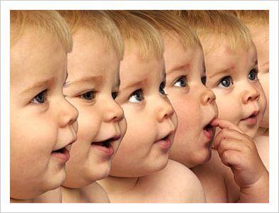 DOIT-ON (CONTINUER A) FAIRE DES ENFANTS ?