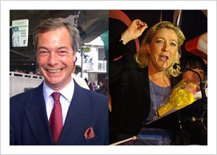 Les élections européennes de mai seront-elles l'électrochoc tant espéré par les peuples ?