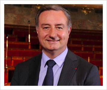 TOULOUSE: Jean-Luc MOUDENC DEMISSION DE SON MANDAT DE DEPUTE