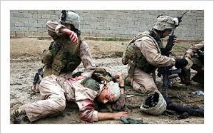 IRAK: AMERIQUE, UNIQUE OBJET DE LEUR RESSENTIMENT
