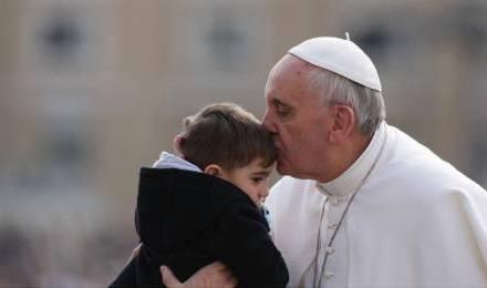 Le Pape François évoque la peine de mort pour les prêtres pédophiles