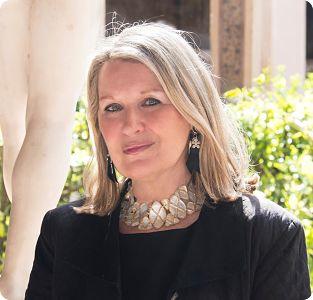 Mylène Vignon a décidé d'appliquer sa poésie au service du roman