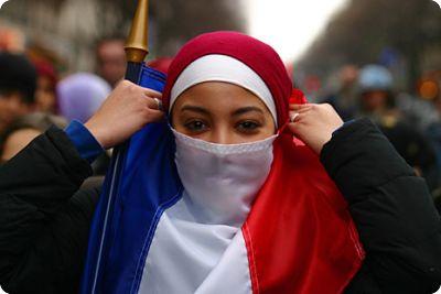 L'UNION DES MUSULMANS DE FRANCE: PREMIER PARTI POLITIQUE MUSULMAN