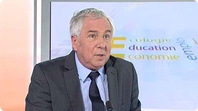 Montpellier/départementales 2015: «Désormais rien ne pourra se faire sans SAUREL d'un côté et sans le MoDem de l'autre.» Félix ALLARY
