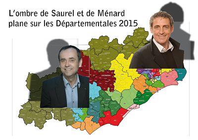 Montpellier/Départementales 2015:  Où est passe la droite ?