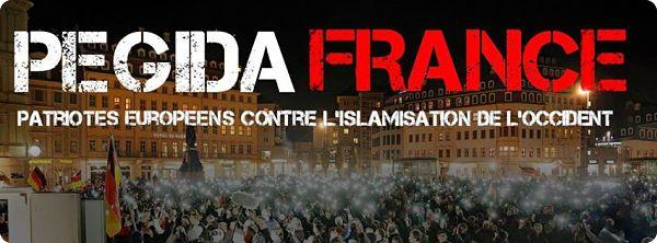 PEGIDA, Bloc Identitaire, Sens commun et Parti musulman de France: Provocateur ou Conservateur