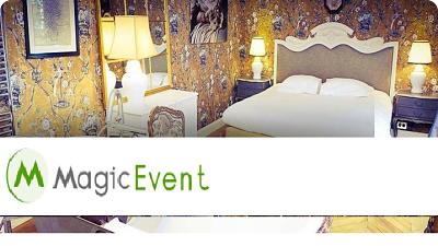 MagicEvent.com s'associe au Salon du Bourget et propose une alternative de consommation collaborative pour les voyageurs d'affaires