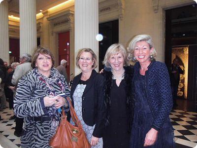 Nice:1er Festival de Femmes à Nice organisée par Chais Elles le 29 Mai 2015