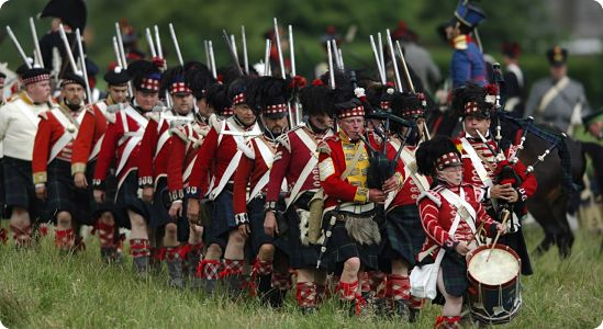 Waterloo, une victoire française Messieurs les Anglais !