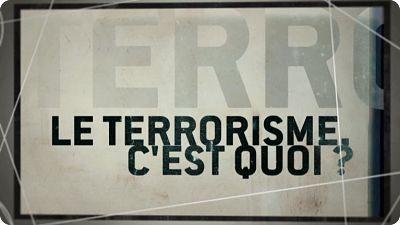terrorisme : le terrorisme reste difficile à définir