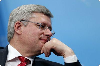 M. Harper ne répond pas aux besoins de la classe moyenne et donne à nouveau aux mieux nantis