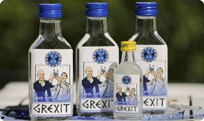 Parti Libéral Démocrate: L'Europe fait fausse route avec la Grèce