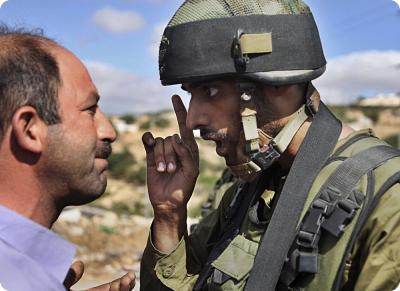 Israël: Quatres soldats ont été condamnés