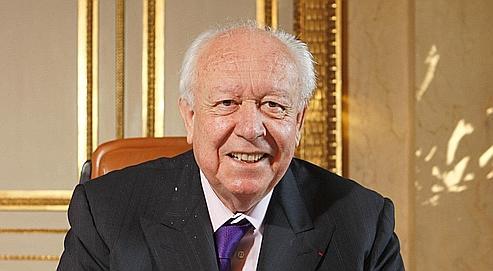 Jean-Claude Gaudin «j'adresse à tous les membres de la communauté juive mes voeux les plus chaleureux de Chana Tova, Hatima Tova.»