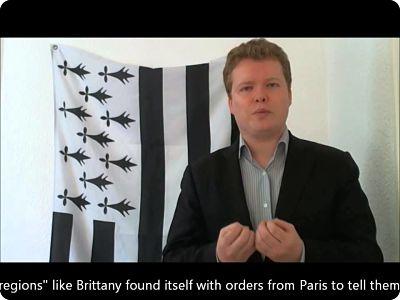 «Il faut en finir avec ce dumping social. La France n'est pas réformable» Pierre Toullec
