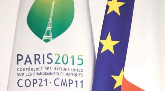 COP 21 : la France a de lourdes responsabilités