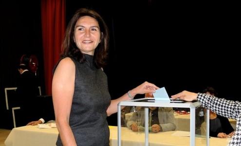 Un nouvelle mairie pour les Republicains : Dominique Santoni élue