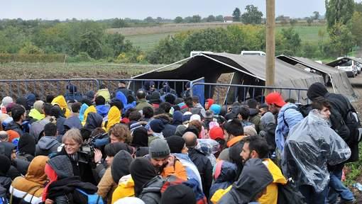 Quatorze migrants légèrement intoxiqués au monoxyde de carbone
