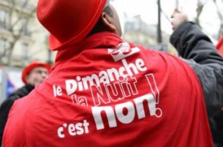 Parti Libéral Démocrate: Libérons les salariés du monopole syndical