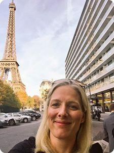 La nouvelle ministre McKenna à Paris pour préparer le sommet sur le climat