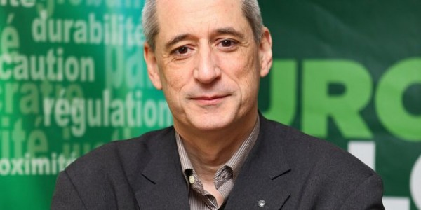 Montpellier/Régionales 2015: M. Onesta est crédité entre 11 % et 16 % des intentions de vote selon les sondages