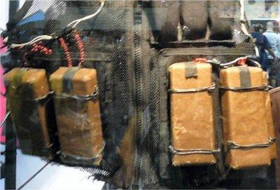 L'usage des ceintures d'explosifs, un phénomène inquiétant