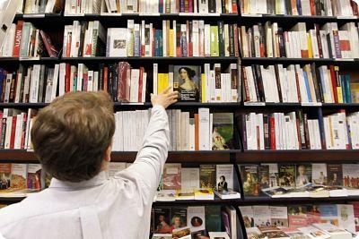 Le livre, une culture en voie de disparition ?
