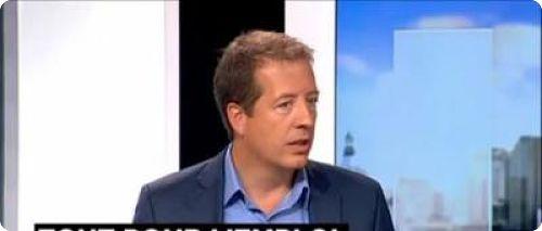 Les voeux de Serge Dassault: Coup de gueule d'Aurelien Veron