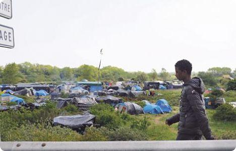 NORD-PAS-DE-CALAIS : LES MINEURS ISOLES ETRANGERS TOUJOURS SANS PROTECTION