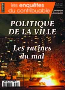 Politique de la ville : le tonneau des Danaïdes