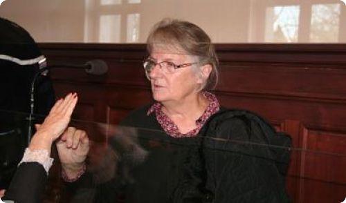 L'affaire Jacqueline Sauvage, la loi ou la Justice ?